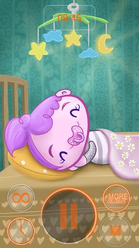 玩免費音樂APP|下載婴儿摇篮曲 – 睡觉歌曲 app不用錢|硬是要APP