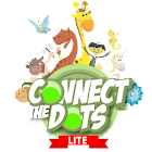 Connect The Dots Kids Lite icon