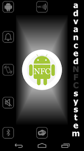 Advanced NFC System