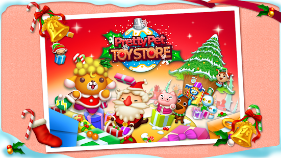 Pretty Pet Toy Store - screenshot thumbnail