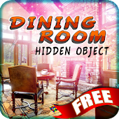 Dining Room Hidden Objects
