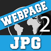 Webpage to JPG