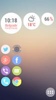 Screenshot of Pastelus - Pastel Widgets