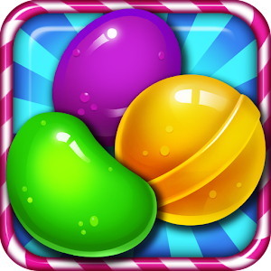 Sweet Mania for PC and MAC