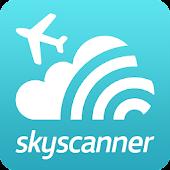 Skyscanner minden járat