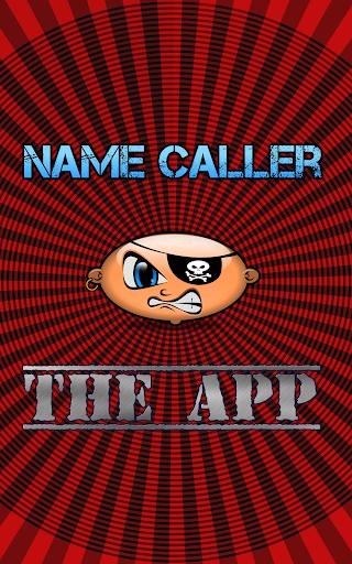 Name Caller
