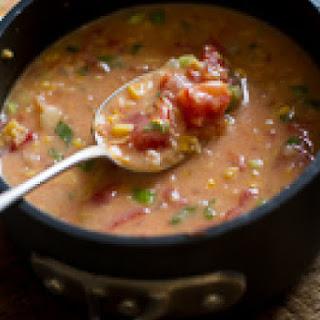 Fat Free Tomato Soup Recipes.