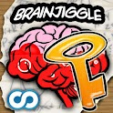 BrainJiggle Key (removes ads) logo