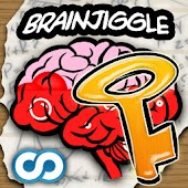 BrainJiggle Key (removes ads)