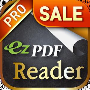 ezPDF Reader - Multimedia PDF v2.6.4.0 Apk Full App