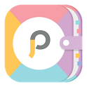 petaco Kawaii shared notebook icon
