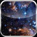 Battery Indicator Galaxy Theme icon
