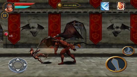 Age Of Chaos - screenshot thumbnail