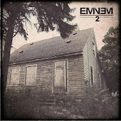 Marshall Mathers LP 2 Lyrics