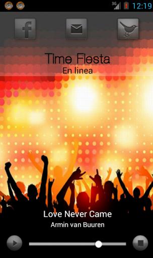 TimeRadioFiesta