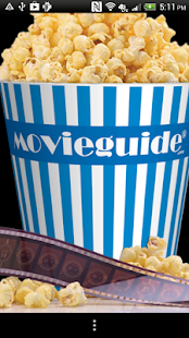 Movieguide 2.0 - screenshot thumbnail