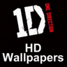 One Direction Wallpaper HD icon