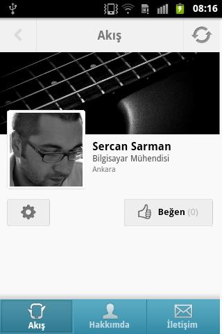 Sercan Sarman
