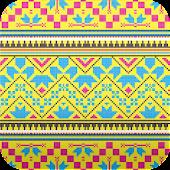 ethnic Ukraine Wallpaper ver7