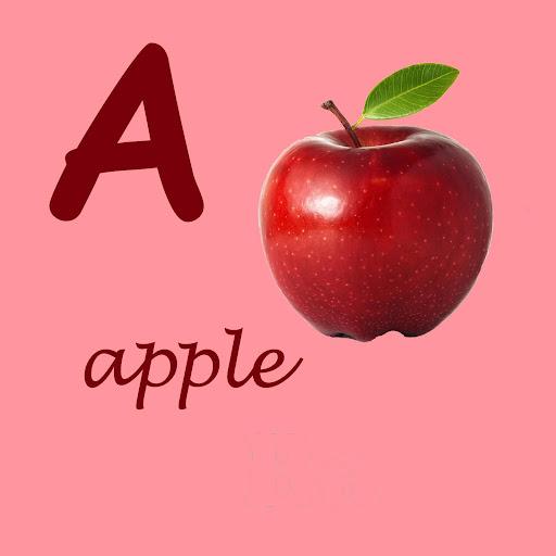 幼儿农行水果书