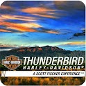 Thunderbird Harley Davidson®
