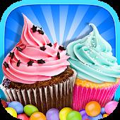 Cupcake Maker - Free!
