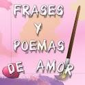 Frases y Poemas de Amor icon