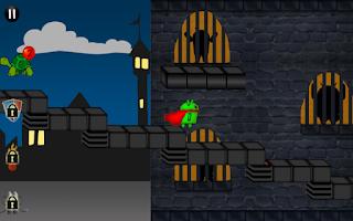Screenshot of Prince of Droidia - Free