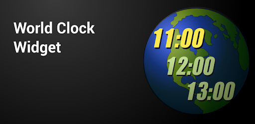 World clock widget apps on google play gumiabroncs Gallery