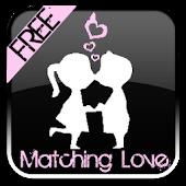 Matching Love