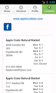 Apple Crate- screenshot thumbnail