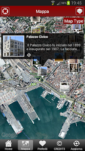 Cagliari Guide- screenshot thumbnail