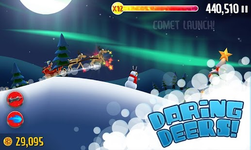 Ski Safari Screenshot 8