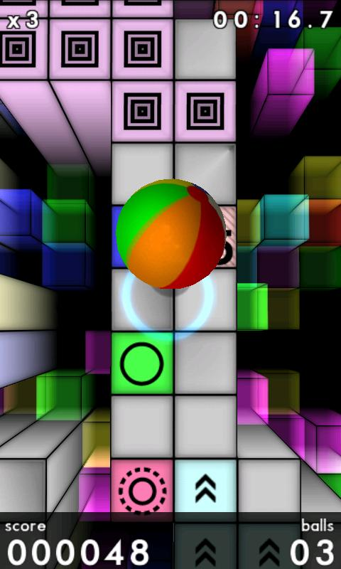 Prism 3D - screenshot