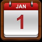 Greece Calendar 2014 icon