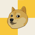 Tap The Doge Tiles icon