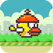 Clappy Bird