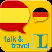 Spanisch talk&travel