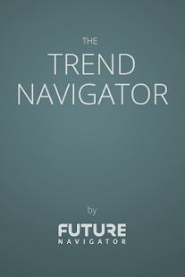 Trend Navigator- screenshot thumbnail