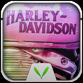 Harley Davidson Live Locker