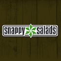 Snappy Salads logo