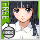My Kanojo Countdown Timer Free icon