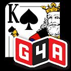 G4A: Crapette icon