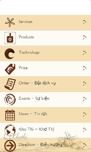 【免費生活App】Khothi-APP點子