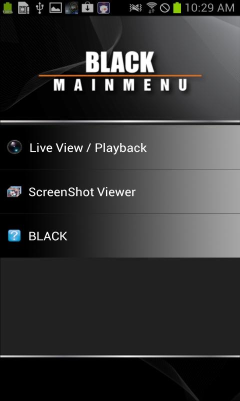 BlackHawk (v3.2.1.3) - screenshot