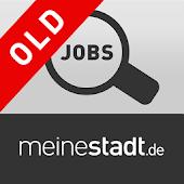 Job-Suche von meinestadt.de