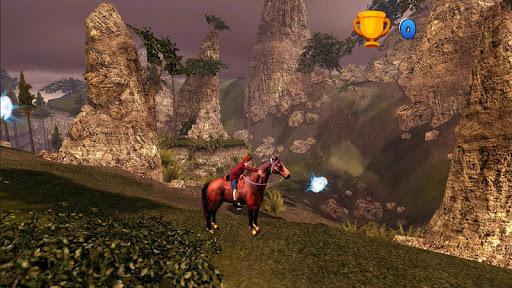 玩冒險App 騎馬3D免費 APP試玩