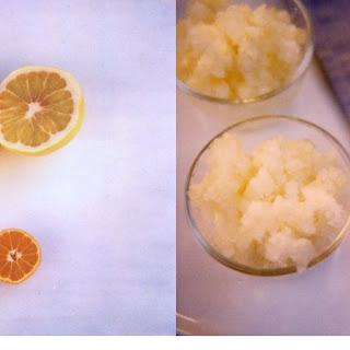 Frozen Recipe