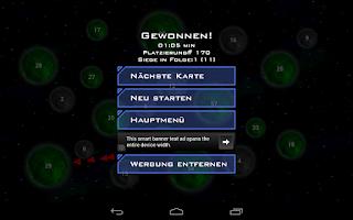 Screenshot of Planetary Wars