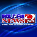 KUSI Mobile logo